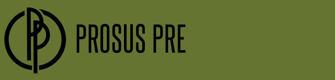 Prosus Pre Header